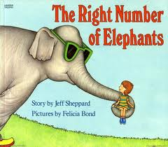 Elephants research paper